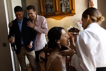 Nhiếp ảnh gia ảnh cưới Павел Голубничий (pgphoto). Ảnh của 05.06.2021