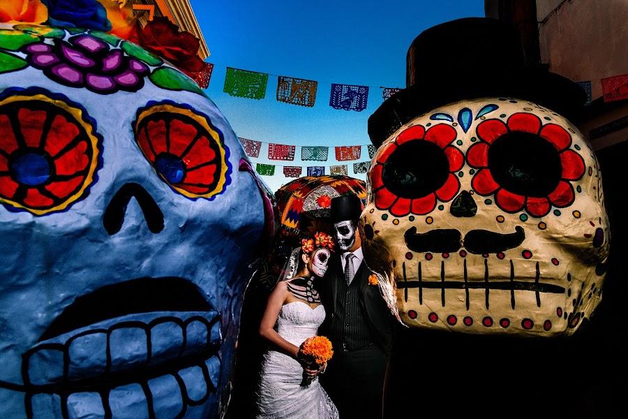 Wedding photographer Gustavo Liceaga (GustavoLiceaga). Photo of 10.11.2017