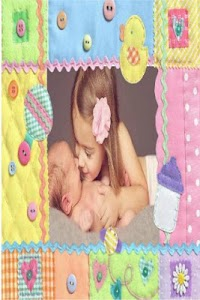 Baby And Kids Photo Frames screenshot 3