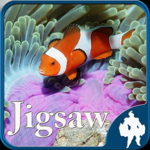 Sea Life Jigsaw Puzzles