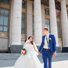 Wedding photographer Ekaterina Polyakova (EkaterinaFoto). Photo of 20.07.2016