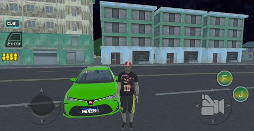 Carros tunados Brasil 0.9 screenshots 7