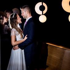 Wedding photographer Péter Győrfi-Bátori (PeterGyorfiB). Photo of 01.11.2018