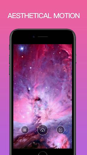 Live Wallpaper 4K screenshot 2