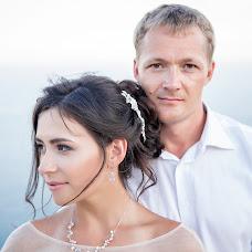 Wedding photographer Evgeniy Ignatev (jeki). Photo of 14.08.2017