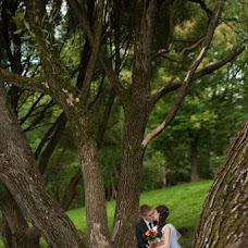 Wedding photographer Ekaterina Makarova (fotomakarova). Photo of 29.04.2016