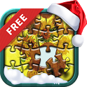 Fun Jigsaw Puzzles World 2018—FREE adult puzzles icon