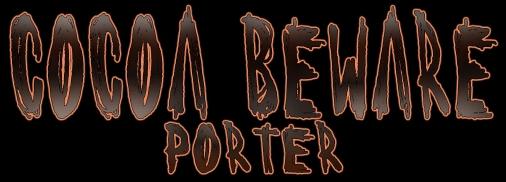 Logo of Mad Pecker Oak Aged Cocoa Beware