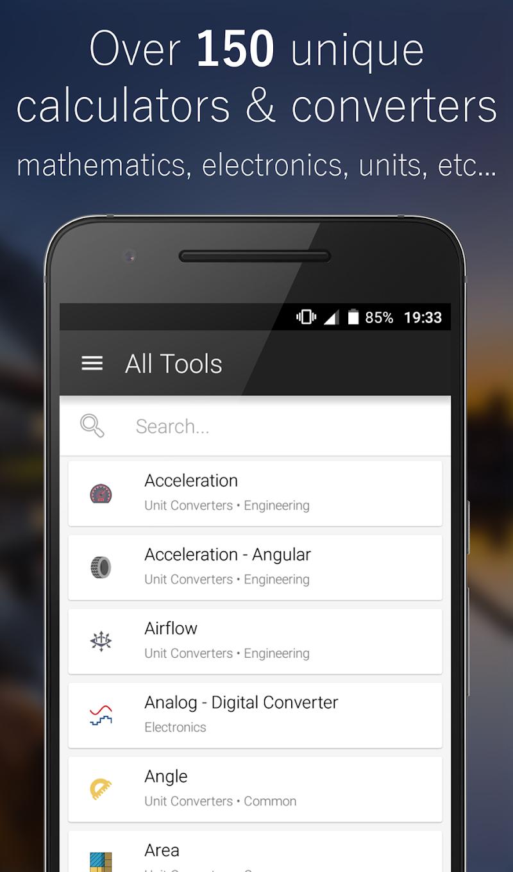 CalcKit: All-in-One Calculator Free Screenshot