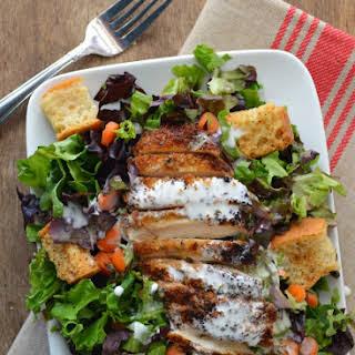 Cajun Chicken Sauce Recipes.