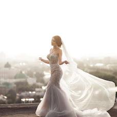 Wedding photographer Sergey Yashmolkin (SMY9). Photo of 14.06.2017