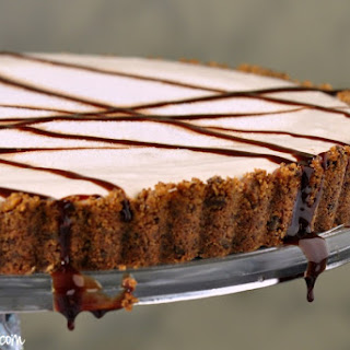 Peanut Butter Cookie Pie