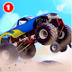 Extreme Monster Truck Stunts Car Racing