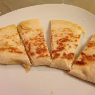 Low Calorie Quesadilla Recipes.