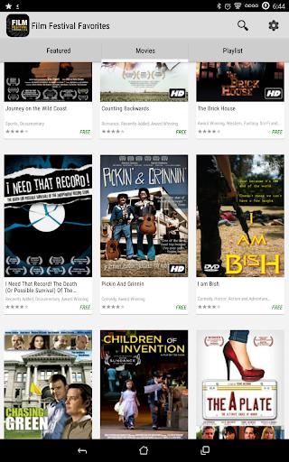 Film Festival Favorites 9.5 screenshots 11