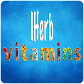Vitamins and minerals Iherb, vitamins for the body