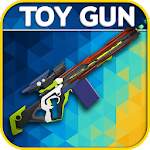 Toy Gun Weapon Simulator Icon