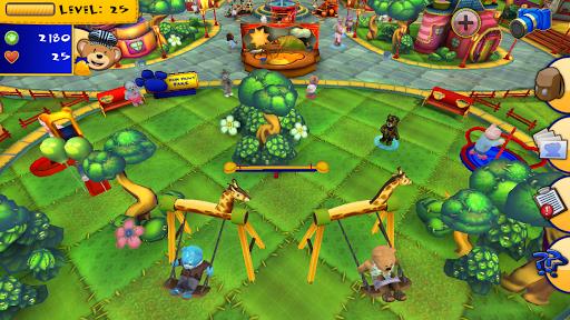 Build A Bear Bear Valley screenshot 1