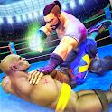 Ring Fighting Champion icon