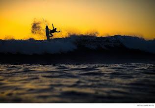 Photo: Photo of the Day: Yadin Nicol, Australia. Photo: Lowe-White #Surfer #SurferPhotos
