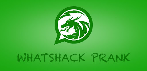 Whats HACK Prank for PC