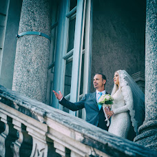 Wedding photographer Alessandro Bottini (bottinifoto). Photo of 21.07.2017