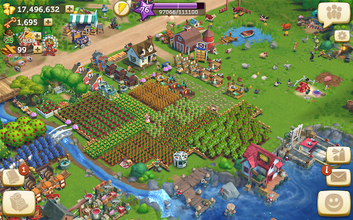 FarmVille 2: Köy Kaçamağı Ekran Görüntüsü