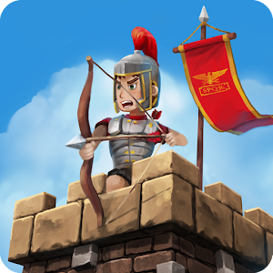 Grow Empire: Rome for PC