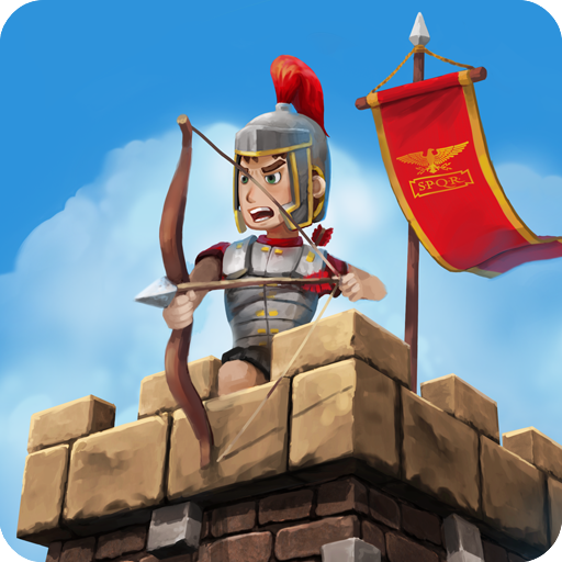 Grow Empire: Rome V 1.4.63 Mod Apk
