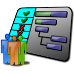 Lean Charts Icon