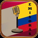 Colombia Radio Online icon