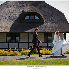 Wedding photographer Maryana Surmachevskaya (marissa). Photo of 05.01.2016