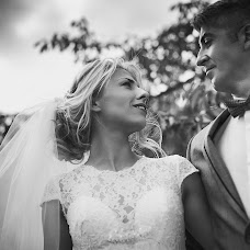 Wedding photographer Zhanna Korolchuk (Korolshuk). Photo of 24.08.2016