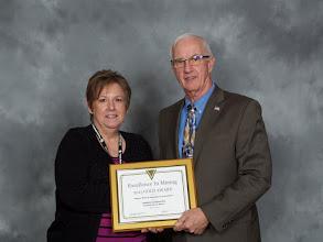 Photo: Gold Award - Hanson Aggregates - Harding Street Quarry