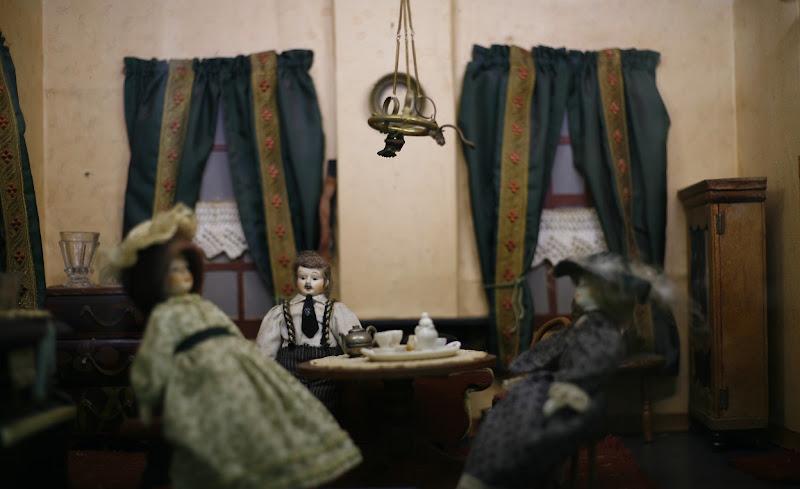 il caffè di un tempo di Massimiliano zompi