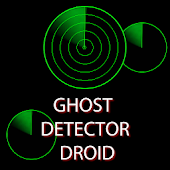 Ghost detector droid