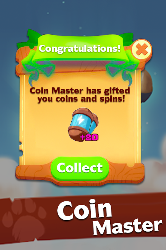 Free Spin and Coins Daily Link - Free spin coins APK Latest