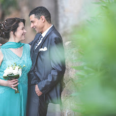 Wedding photographer Alessandro Palmiero (palmiero). Photo of 06.06.2016