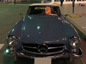 190SL  190sl   1958年のカスタム事例画像 しゅうさんの2019年08月06日22:08の投稿