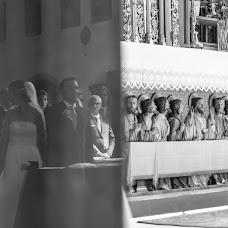 Wedding photographer Elis Andrea (ElisAndrea). Photo of 10.04.2019