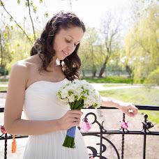 Wedding photographer Mariya Pukh (mpuh). Photo of 12.06.2014