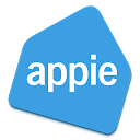 Appie tablet van Albert Heijn