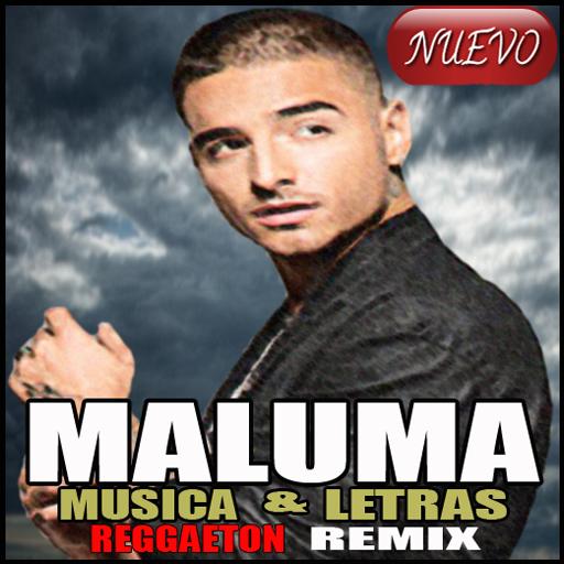 Musica Maluma Reggaeton Letras