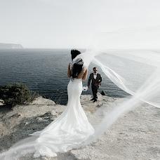 Wedding photographer Usein Budzhurov (UseinB). Photo of 26.09.2018