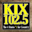 KIX 102.5