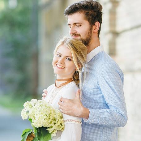 Wedding photographer Tatyana Vasilyuk (vasiliuk). Photo of 28.11.2017