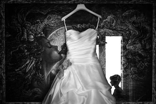 Wedding photographer Barbara Fabbri (fabbri). Photo of 28.03.2019