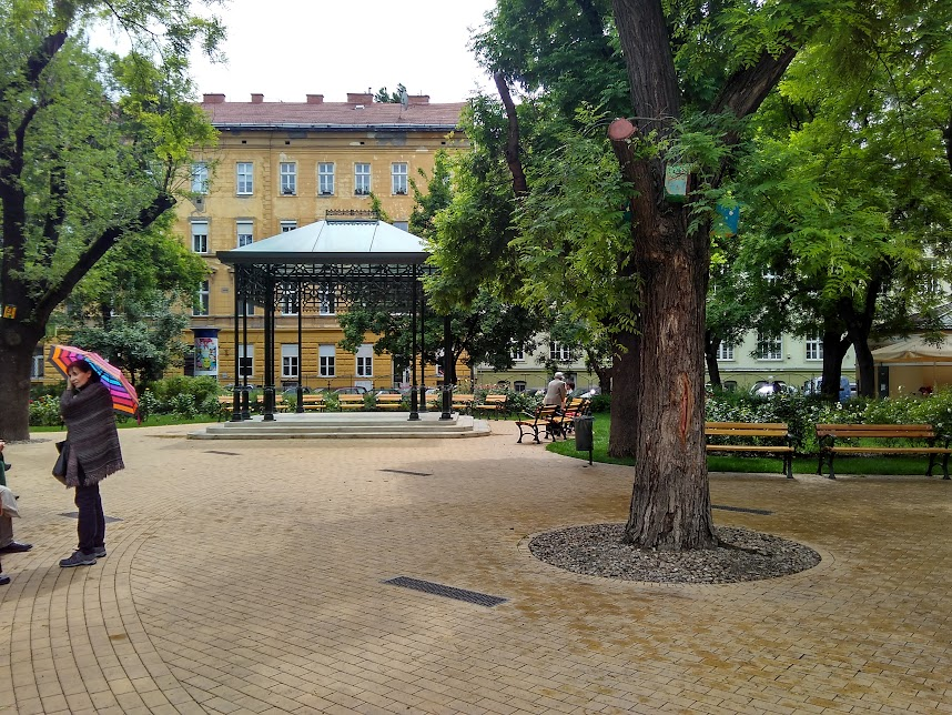 Путешествия: Три столицы Будапешт, Вена, Прага глазами туриста. Будапешт – день первый (часть 3)