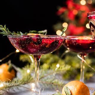 Poinsettia Punch Alcohol Recipes.