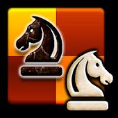 Ajedrez (Chess)